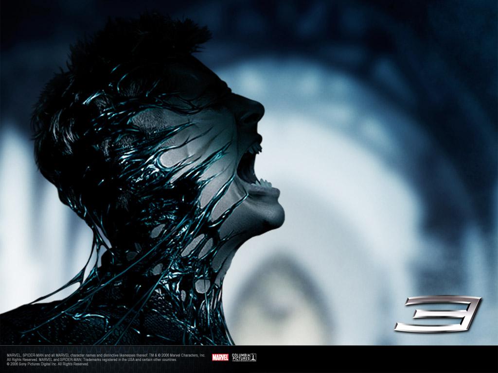 Обои и картинки 1024x768 141KB Человек-паук 3