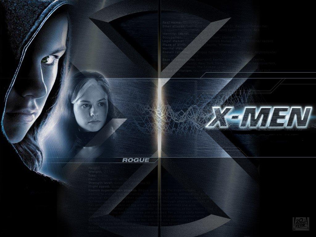 Обои и картинки 1024x768 129KB Люди-X (Икс) 2