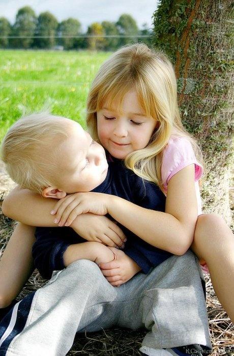 Обои и картинки 460x699 136KB Дети