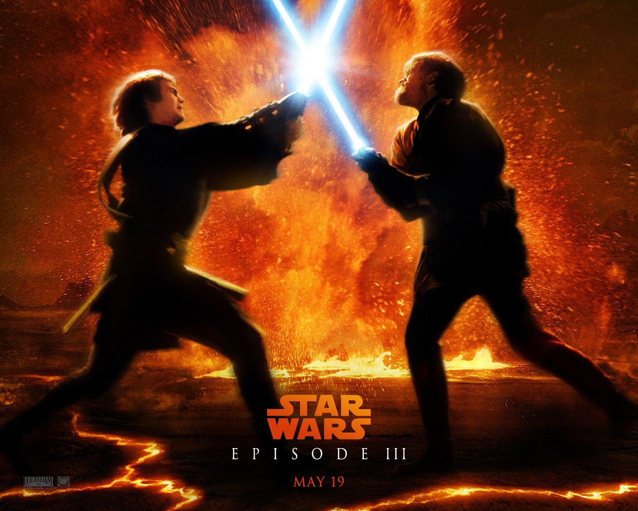 Обои и картинки 1280x1024 371KB Звёздные войны