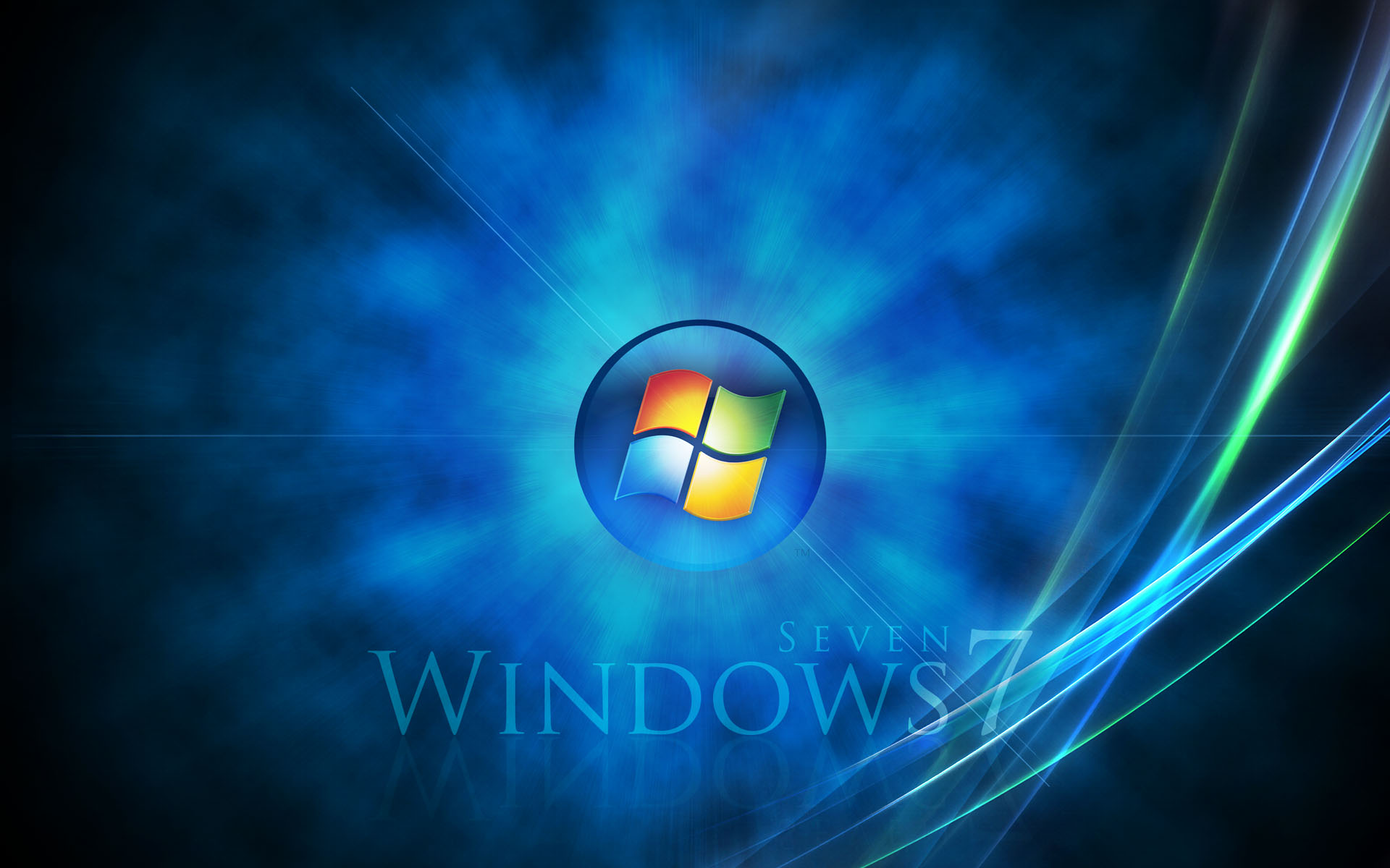 Windows 7 1920x1200 223KB Компьютеры