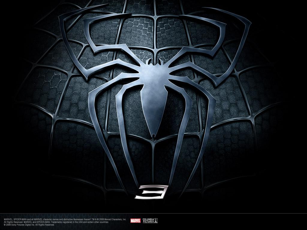 Обои и картинки 1024x768 170KB Человек-паук 3