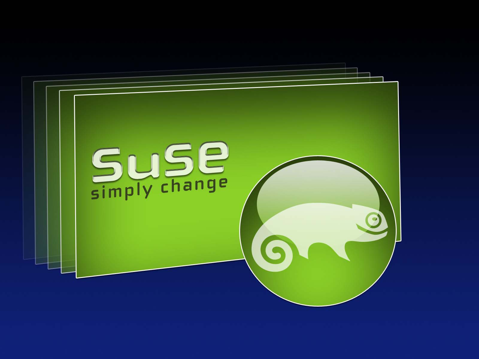 OpenSUSE 1600x1200 71KB Linux