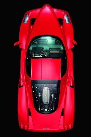 Обои и картинки 320x480 57KB Автомобили
