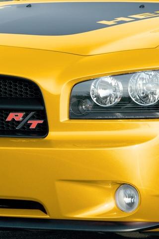 Обои и картинки 320x480 105KB Автомобили