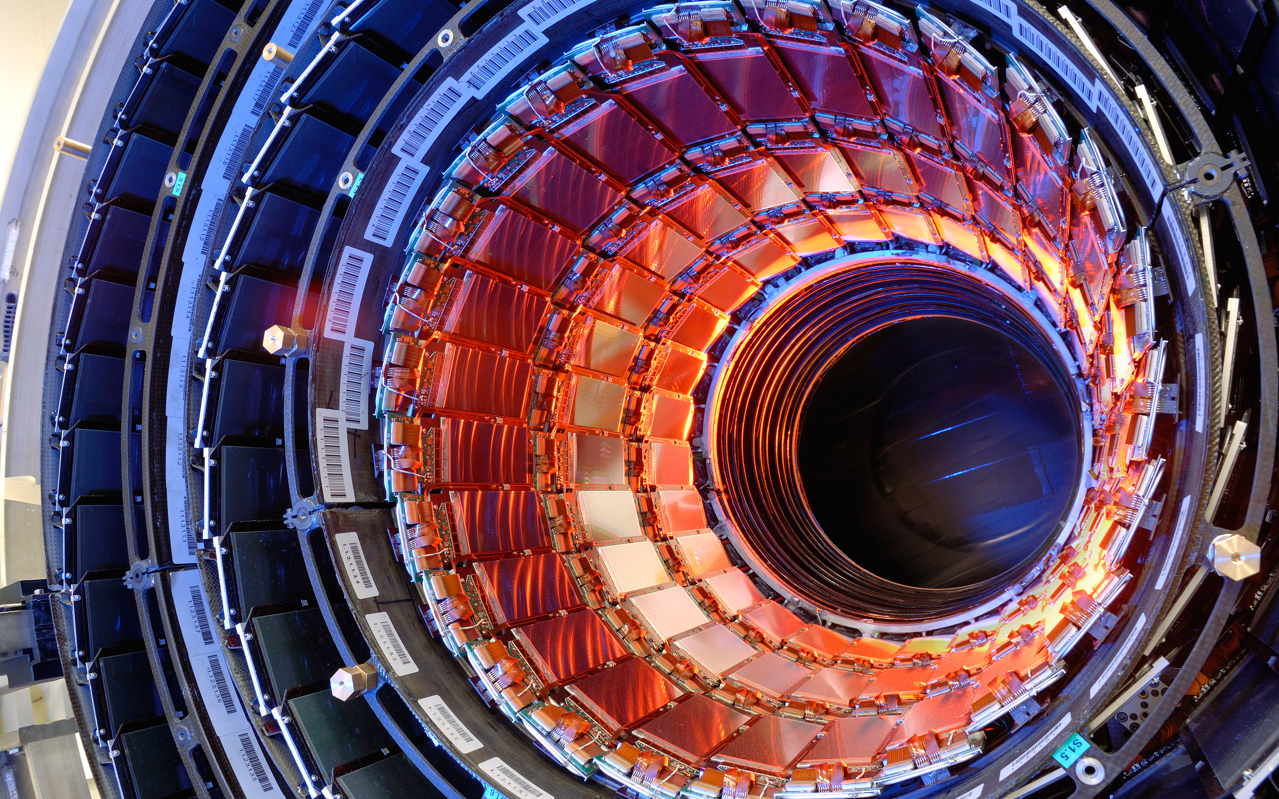 Обои и картинки 2560x1600 2657KB Наука и техника